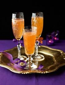 wedding photo - Clementine Prosecco Cocktail