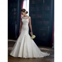 wedding photo - David Tutera David Tutera Bridals 213245-Rowan - Fantastic Bridesmaid Dresses