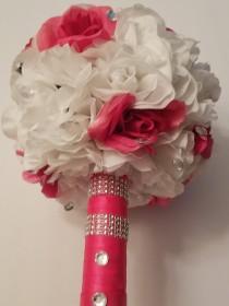 wedding photo - Bridal Bouquet