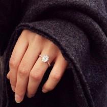 wedding photo - The Wedding Ring Secret That Actually Shocked Me