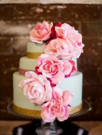 wedding photo - Audrey Hepburn Wedding Inspiration {Styled Shoot}