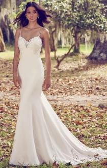 wedding photo - Wedding Dress Inspiration - Maggie Sottero