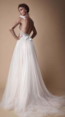 wedding photo - Wedding Dress Inspiration - Muse By Berta