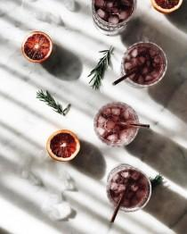 wedding photo - 10 Holiday Cocktails You Need To Make This Weekend