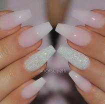 wedding photo - Princess Nails