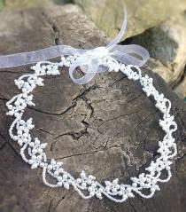 wedding photo - Bridal wedding crown,flower Halo, Pearl hair vine,Boho headpiece, bridesmaid, flower girl, Gatsby head piece, wedding accesssory, hair crown