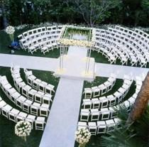 wedding photo - Vineyard Wedding