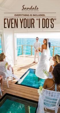 wedding photo - Honeymoon Hop: Jamaica