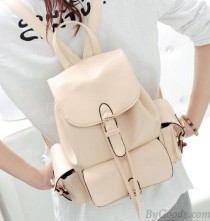 wedding photo - Casual College Style Mint Green Backpack Only $29.99