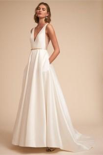 wedding photo - Octavia Gown