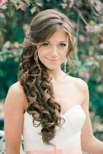 wedding photo - Coiffure