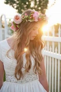 wedding photo - Die Schönsten Brautfrisuren 2017: Wir Sagen Ja Zu Diesen Haar-Trends!