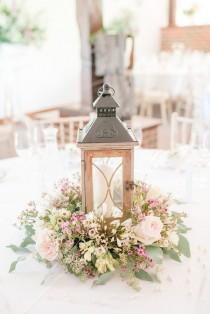 wedding photo - Rustic Wedding Decor
