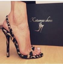wedding photo - Schuhe