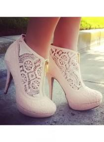 wedding photo - Fashion Shoes
