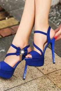 wedding photo - LUXURY SHOES