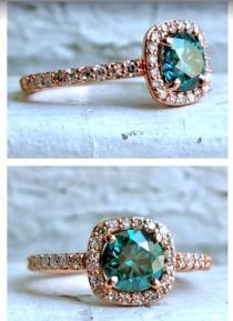 wedding photo - Engagement Rings & Shiny Things