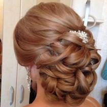 wedding photo - Wedding Hairstyles