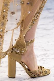 wedding photo - Shoes To Die For ♡