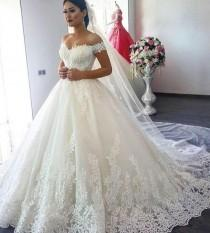 wedding photo - Modern Wedding Dresses