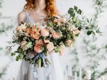 wedding photo - Florals