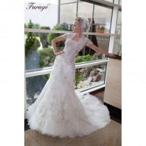 wedding photo - Galaxy, Nelly - Superbes robes de mariée pas cher