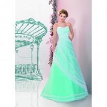 wedding photo - Robes de mariée Miss Paris 2016 - 163-25 - Superbe magasin de mariage pas cher