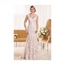 wedding photo - Essense of Australia - D1976 - Stunning Cheap Wedding Dresses