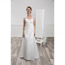 wedding photo - Nixa Design 15124 - Stunning Cheap Wedding Dresses