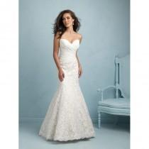wedding photo - Allure Bridals 9210 - Branded Bridal Gowns