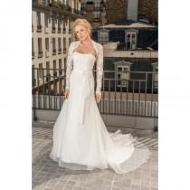wedding photo - Aurye Mariages, Magnolia - Superbes robes de mariée pas cher