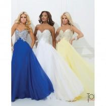 wedding photo - Tony Bowls Evenings - Style TBE11416 - Formal Day Dresses