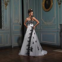 wedding photo - Tomy Mariage, Shirley - Superbes robes de mariée pas cher