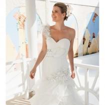 wedding photo - Eddy K Bridal Fall 2013 EK1003 - Elegant Wedding Dresses
