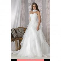 wedding photo - Brinkman - BR9111 2017 Floor Length Sweetheart Princess Sleeveless Long - Formal Bridesmaid Dresses 2018