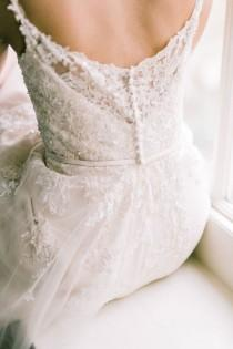 wedding photo - Ballet Inspired Wedding Editorial At Chapelgarth Estate Planned By Sian Chaplin Events
