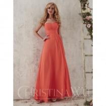 wedding photo - Christina Wu Celebrations 22711 - Branded Bridal Gowns