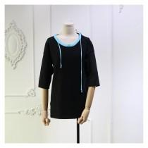 wedding photo - Must-have Casual 1/2 Sleeves Top Knitted Sweater Basics Hat - Discount Fashion in beenono