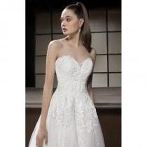 wedding photo - Robes de mariée Cosmobella 2017 - 7835 - Superbe magasin de mariage pas cher