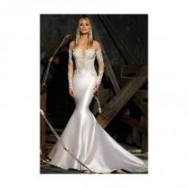 wedding photo - Victor Harper Couture - VHC311 - Stunning Cheap Wedding Dresses