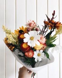 wedding photo - Florals