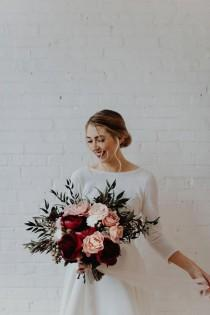 wedding photo - BRIDAL.BOUQUETS