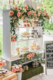wedding photo - 10 Vintage Wedding Ideas To Create Charm & Romance