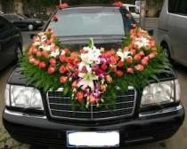 wedding photo - Indian Wedding Cars