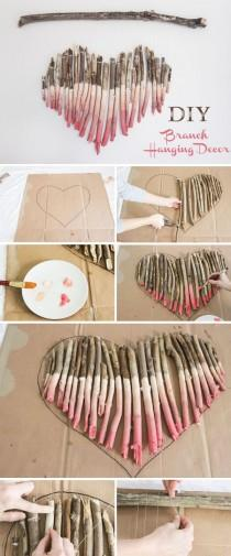 wedding photo - 8 Effortless DIY Wedding Ideas With Tutorials