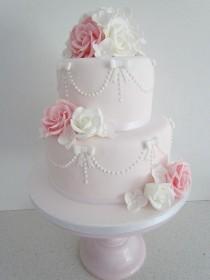 wedding photo - Wedding Cakes