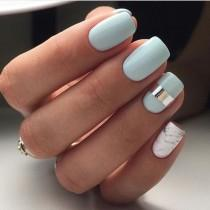 wedding photo - Gorgeous Nails