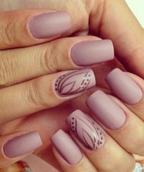 wedding photo - Trendy Nail Art Designs You Might Not To Miss Out