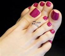 wedding photo - Nice Toes