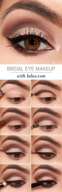 wedding photo - Makeup Tutorial